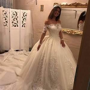 Brautkleider Auf Rechnung Bestellen : luxury brautkleider spitze mit lange rmel prinzessin hochzeitskleider g nstig online ~ Themetempest.com Abrechnung