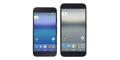pixel vs pixel xl specs compared which phone is for you poll 9to5google