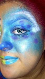 Cool face painting ideas on Pinterest   Face Paintings ...