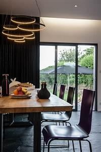 Luminaire Salle à Manger : 1000 id es sur le th me lustre moderne sur pinterest ~ Dailycaller-alerts.com Idées de Décoration