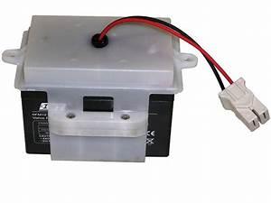 Npl 12 Volt Battery  12ah