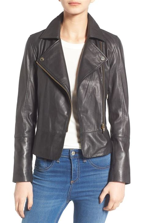 best moto jacket the best leather moto jackets for winter and spring 2017