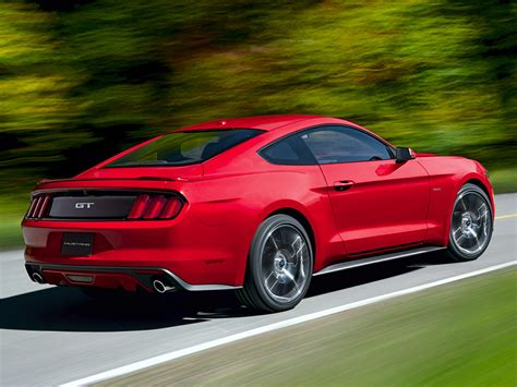 2017 Ford Mustang  Price, Photos, Reviews & Features