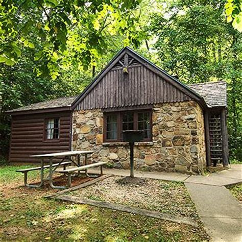 sam a baker cabins best midwest state parks midwest living