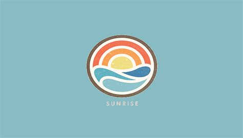 awesome wave logo designs ideas examples design