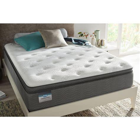 simmons bedding simmons beautysleep bay luxury firm