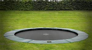 my favorite backyard games and activities With built in floor trampoline