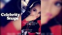 Becky G Instagram Stories | June 22nd 2018 - YouTube