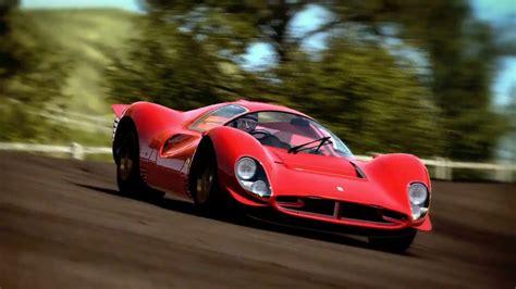 The Best Part Of Test Drive: Ferrari Racing Legends Is A ...