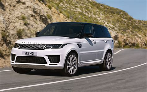 Land Rover Range Rover Sport 4k Wallpapers by Wallpapers Range Rover Sport 4k 2017 Cars Road