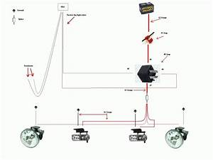 Add On Fog Light Relay Wiring Diagram