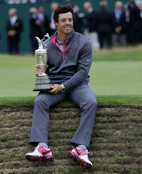 Rory McIlroy wins British Open – The Korea Times