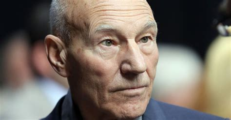 patrick stewart live patrick stewart says he is embarrassed to be british in