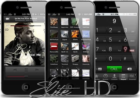 top   iphone  hd themes jailbreak imore
