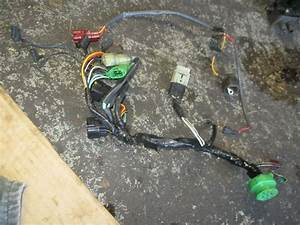 1999 Honda Outboard 90 Hp 4 Stroke Engine Wiring Harness