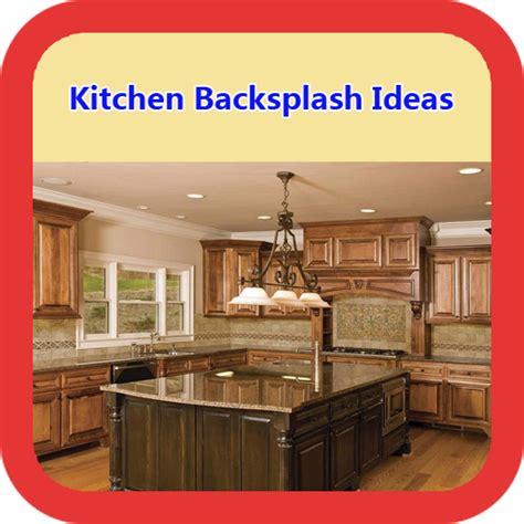 one backsplash for kitchen kitchen backsplash ideas appstore for android 7172