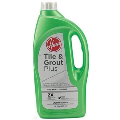 hoover 32 oz 2x floor mate tile and grout plus floor
