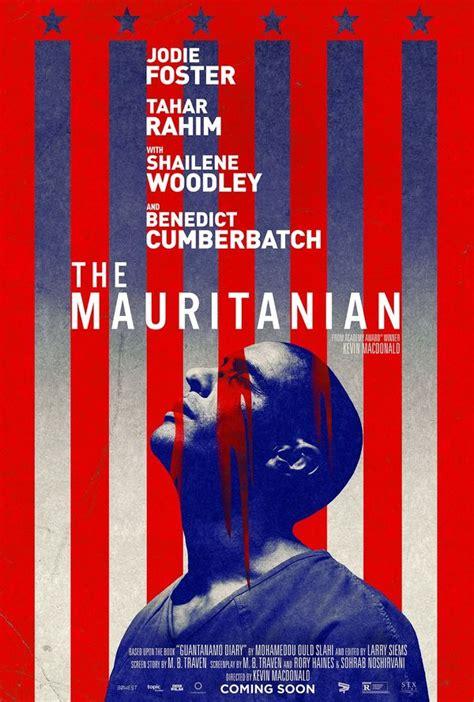 mauritanian  mauritanian  film cinemagiaro