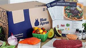 $55 off First 2 Weeks of Blue Apron Meals :: Southern Savers