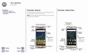Manual - Motorola Moto G5 Plus - Android 7 0
