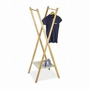 Kleiderständer Aus Holz : garderobenst nder und andere garderoben von relaxdays ~ Michelbontemps.com Haus und Dekorationen