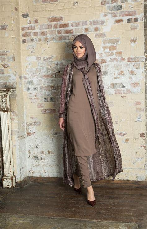 hijab fashion  colour  kimono aab hijab