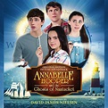 ANNABELLE HOOPER AND THE GHOSTS OF NANTUCKET – Original ...