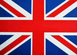 What Color Is England Flag