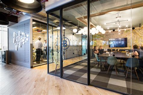 wework paddington coworking offices london office
