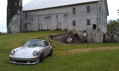 fs  wtt  air cooled carrera   water cooled
