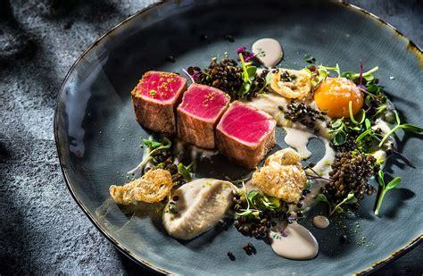 haute cuisine haute cuisine black edition catalin hladi food and drink