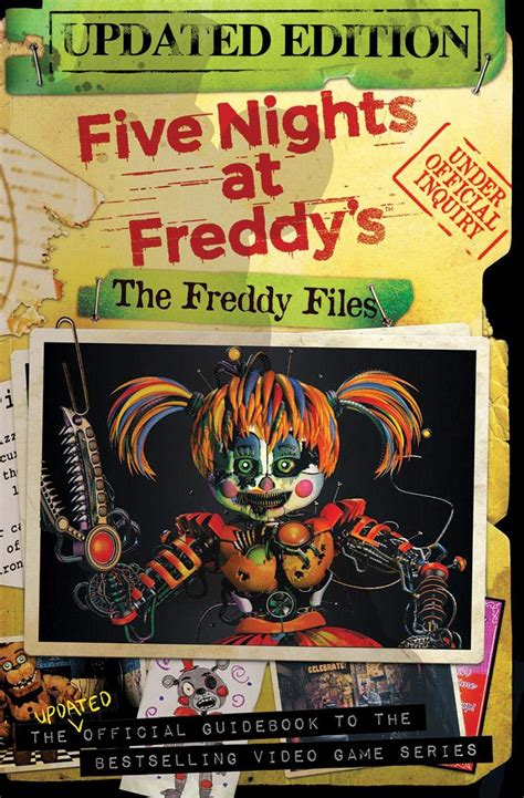 mphonline  freddy files updated edition  nights