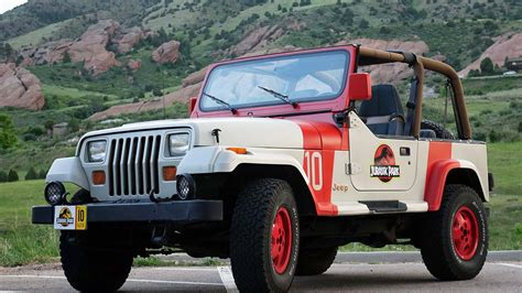 Park Wrangler by A Different Of Build The World Of Jurassic Park