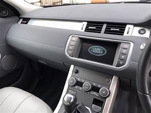 2017 17 Land Rover Range Rover Evoque 2 0 Ed4 Se Tech 5