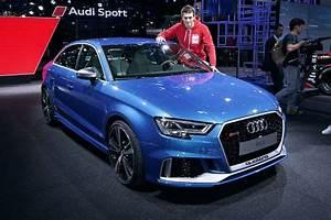Audi Saint Witz : audi rs 3 limousine facelift im test 2016 sitzprobe ~ Gottalentnigeria.com Avis de Voitures