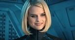 """Star Trek Into Darkness"" Star Alice Eve Criticized for ..."