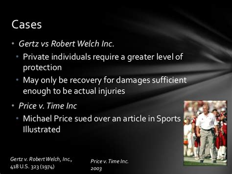 defamation  athletes  sport media