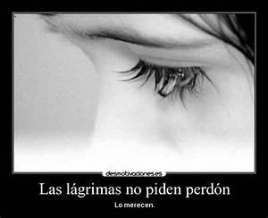 Las L U00e1grimas No Piden Perd U00f3n