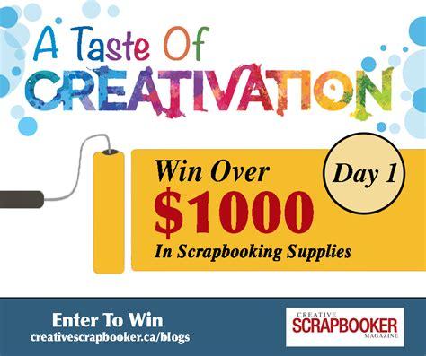 Creative Scrapbooker  Creative Scrapbooker Magazine