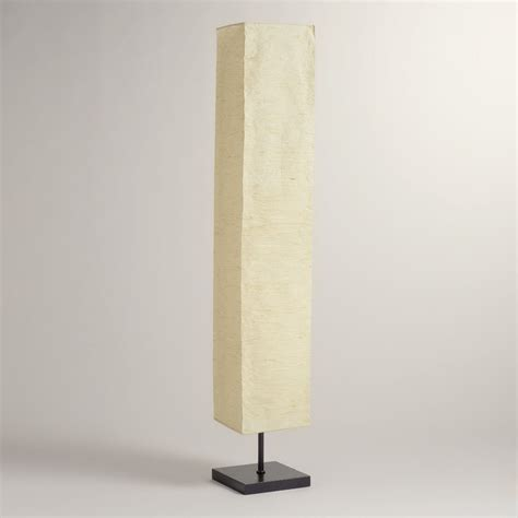 Rice Paper Floor Lamps  The Upcoming Sensation In Floor