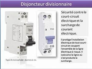 Nombre De Prise Par Disjoncteur : qu 39 est ce qu 39 un disjoncteur divisionnaire tests jeux ~ Premium-room.com Idées de Décoration