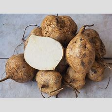 A List Of Root Vegetables You'll Thank Us For Giving You