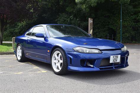 For Sale - Nissan Silvia 200sx S15 Spec-R | Driftworks Forum