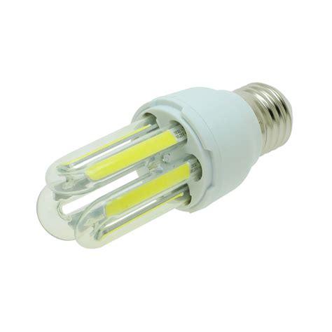 new e27 cob bulb corn 9w 5w light energy saving ls 360