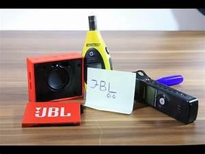 Jbl Go 1 : how to remove jbl go grill speakers excursion bass db ~ Kayakingforconservation.com Haus und Dekorationen