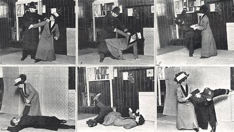 whos    suffragettes