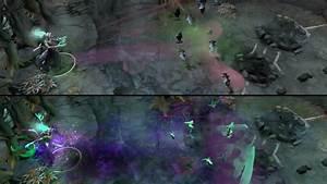 Dota 2 Death Prophet - Fluttering Mortis and kinetic gem ...