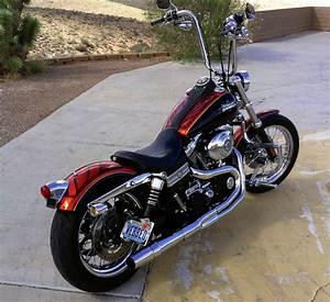 Harley Dyna Street Bob : harley davidson 2006 street bob custom harley davidson ~ Jslefanu.com Haus und Dekorationen