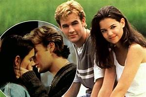 Dawson's Creek: Joey and Dawson nearly ended up TOGETHER ...