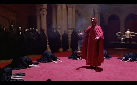 The gallery for --> Eyes Wide Shut Ritual
